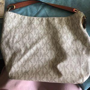Michael Kors Fulton Medium shoulder bag